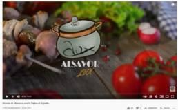 AlSavor Kitchen youtube